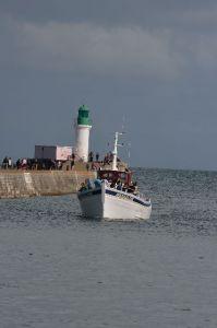 Camping Vendée : Un superbe panorama sur l'océan